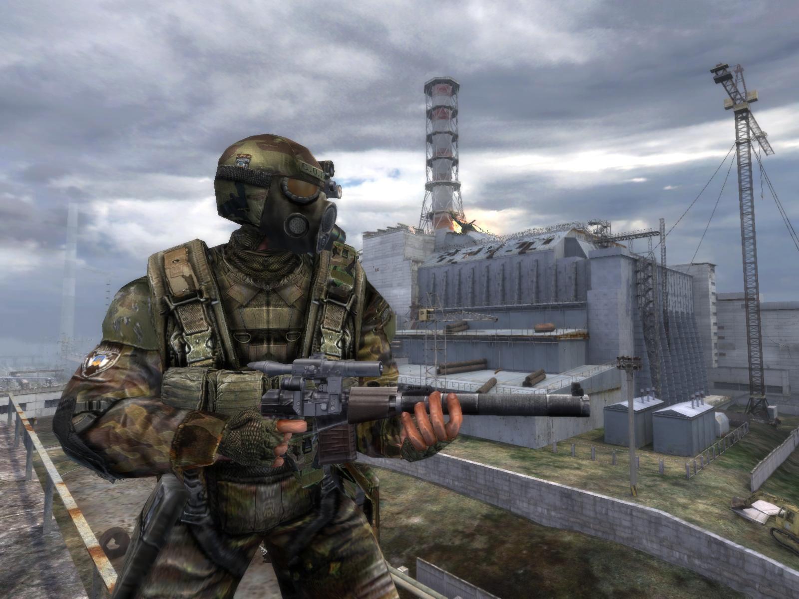 Сталкер тень чернобыля скачать бесплатно, Stalker shadow of chernobyl